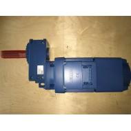 Demag Flach-Getriebemotor ZBF90 B8/2 B020-AME30DD