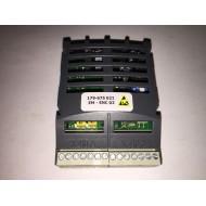 EM-ENC02 Erweiterungsmodul TTL-Encoder/Analog Eingang/Analog Ausgang/ Digital IO, Motor-PTC, CAN-Systembus