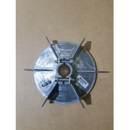 Fan blades EFB3 size 90 brake pad WS5900