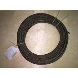 Drahtseil DH500 14 H12 2/1 - 28,5m - 8X36+SES ZS