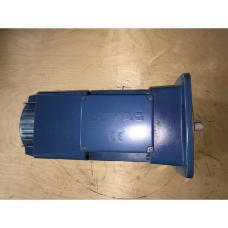 Demag Motor Zbf100 A8 2 B050 Gloning Krantechnik Gmbh