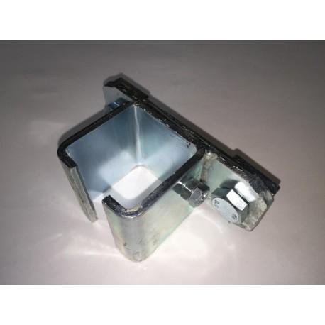 Deckenhalter 40mm für C-Schiene