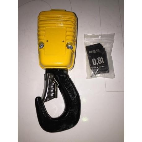 Unterflasche DK2 Set