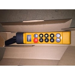 Steuerschalter DSE10-CS