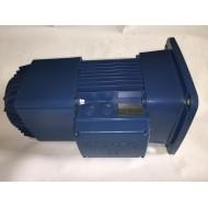 Demag Motor ZBF 100 A8/2 B050