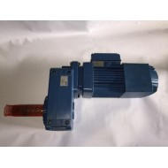 Demag Flachgetriebebremsmotor ZBA 90 A4 B020-AME40DD