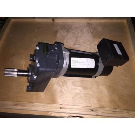 Fahrantriebe GES332PS3BOF06MA200-5400N