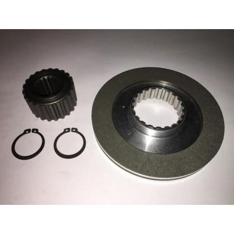 Bremsscheibensatz SP-NM38730JPMV