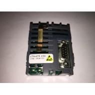 Schnittstelle Profibus DP SA0600086 CM-PDP-V1 DB9