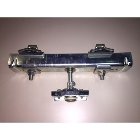 Kurzaufhängung komplett zu HB-System (Nutzbreite 221-320mm)